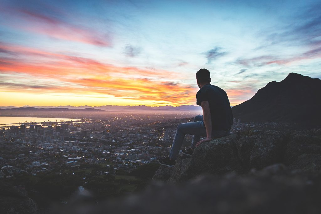 18 Rules for Ambitious Young Men in 2018 - Zak Slayback