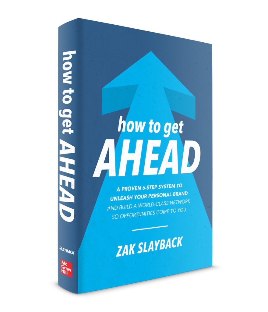 how to get Ahead